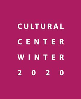 WINTER OF NOW, 문화센터 겨울학기