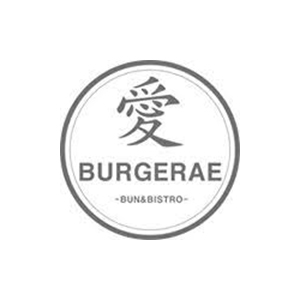 BURGERAE 愛