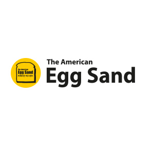 아메리칸 에그샌드